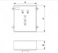 Шкаф управления освещениемЯУО 9602