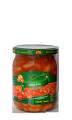 """Квасоля з овочами в томатному соусі 480 г ТМ """"РІО"""""""