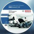 Программное обеспечение Bosch ESI [tronic] Truck