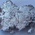 Paste aluminum for production of gas concrete.