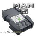 Дилерский сканер MAN T200 / MAN CATS 3 для диагностики грузовиков