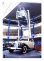 Автомобильные лифты