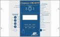 Устройство микропроцессорной защиты Сириус-УВ-БПТ