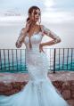 Wedding dress, model 132