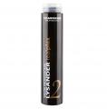 Мягкий бальзам-шампунь Salon Professional Lysander Realplex 2 для очищения и восстановления волос 250 мл