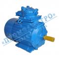 Электродвигатель АИММ160S4 - 15кВт 1500 об/мин Лапа