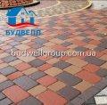 Тротуарная плитка (ФЭМ) Старая площадь