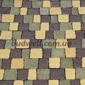 Тротуарная плитка (ФЭМ) Креатив мытая поверхность