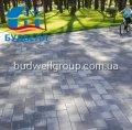 Тротуарная плитка (ФЭМ) Паркет