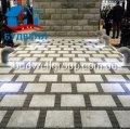 Тротуарная плитка (ФЭМ) Плити