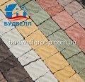 Тротуарная плитка (ФЭМ) Мозаика