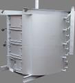 Изготовление оборудования для производства растительных масел и комбикормов