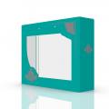 Коробка для постельного белья, гофра 355х90х275 мм., Luxury