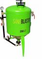 Абразивоструйный аппарат Sandblaster 200lt