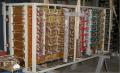 Выпрямительный блок ВПБ-6000У2 для тягового агрегата ОПЭ1АМ, ПЭ2М