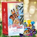"Assorted candies celebratory ""Squirrel"""
