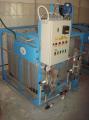 Установка приготовления и дозирования сухого флокулянта, коагулянта