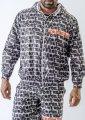 Куртка летняя Geronimo 1709v3 L 17091/разноцветный (3800205827795)