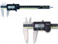 500-156-30 Штангенциркуль 0-200 мм твердосплавные губки  для наружных измерений