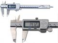 500-703-20 Штангенциркуль 0-200 мм ABSOLUTE Digimatic IP67 с приводным роликом