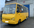 Spare parts to buses