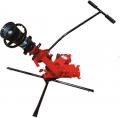 Ствол пожарный лафетный комбинированый переносной универсальный ЛС-П20(15, 25) у