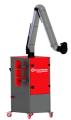 TOFIL PULSE-2 Фильтровентиляционная установка с автоматической очисткой картриджа