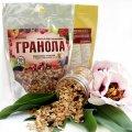 Сухой завтрак «Гранола фруктово-ягодная» 200 г