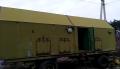 Генератор дизельный (электростанция—дизель-генератор)  5И57А 100+100 кВт (290 кВа),двигатель 1Д20