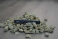 Crushed limestone, fr. 20-40 (50) mm.