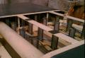 Пресс для сыра туннельный 40 форм,Машины и оборудование для производства сыра