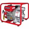 Мотопомпа бензиновая Vulkan для грязной воды, 966 л/мин