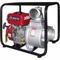 Мотопомпа бензиновая Vulkan для чистой воды, 1330 л/мин