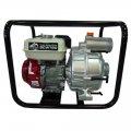 Мотопомпа бензиновая Vulkan для грязной воды, 966 л/мин, Honda