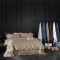 Ткань для постельного бель Сатин SOFT SALMON