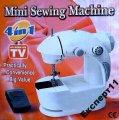 Мини швейная машинка 4 в 1 ( смотрите видео!!! )