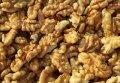 Грецький горіх очищений, чверть (половинка бабочки)