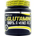 Аминокислота 100% L-Glutamine (500 грамм)