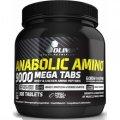 Аминокислота Anabolic Amino 9000 (300 таблетс)