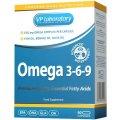 Минералы Omega 3-6-9 (60 капсул)