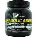 Аминокислота Anabolic Amino 5500 Mega Caps (400 капсул)