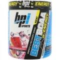 Аминокислота BEST BCAA W/ ENERGY (250 грамм)