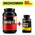 Протеин Комплект товаров №431751