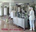 Мини линии по переработке молока на Украине