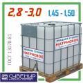 Стекло жидкое натриевое — модуль 2,8÷3,0, ρ=1,45÷1,50 ГОСТ 13078-81