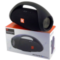 Колонка Bluetooth JBL Charge Booms Box black копия