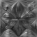 """Форма для изготовления 3D-панелей """"Волшебный цветок"""""""