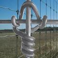 Сетка металлическая Узелфикс™ 2.44 м (для кабанов, оленей, вольеров)