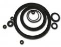 Кольца резиновые уплотнительные круглого сечения, гост