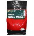 Заменители пищи, питание спортивное Whey Gold Meal 3,447 кг
